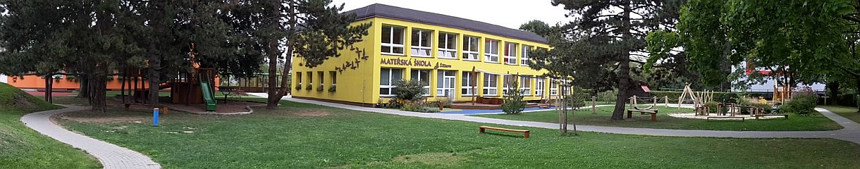 Mateřská škola Krnov – Žižkova 34, okres Bruntál, příspěvková organizace